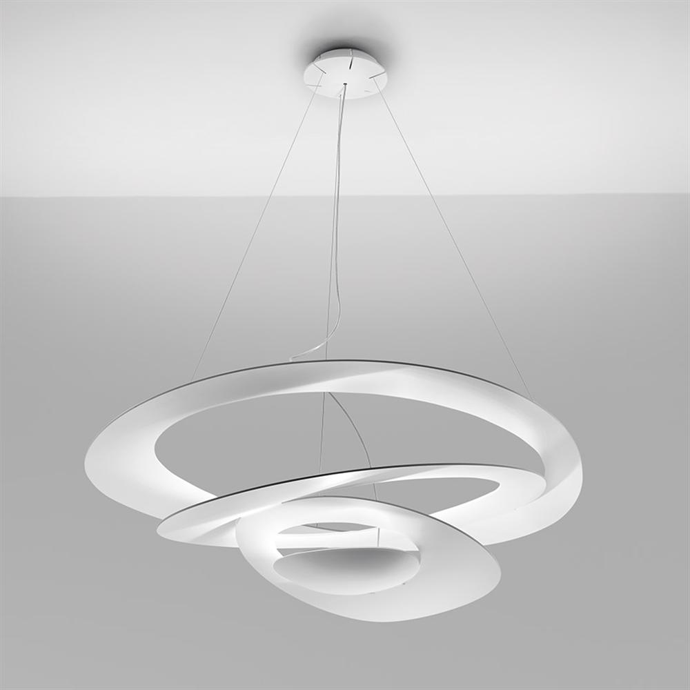 PIRCE SUSPENSION LED - viseća dekorativna svetiljka