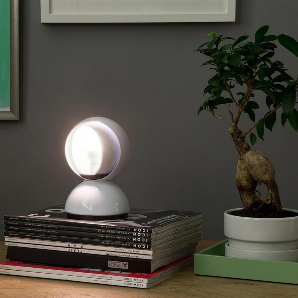 ECLISSE - stona dekorativna svetiljka