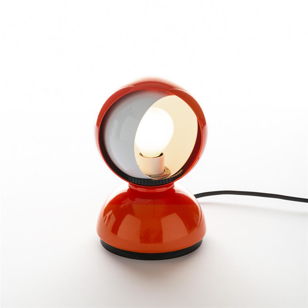 ECLISSE ORANGE - stona dekorativna svetiljka