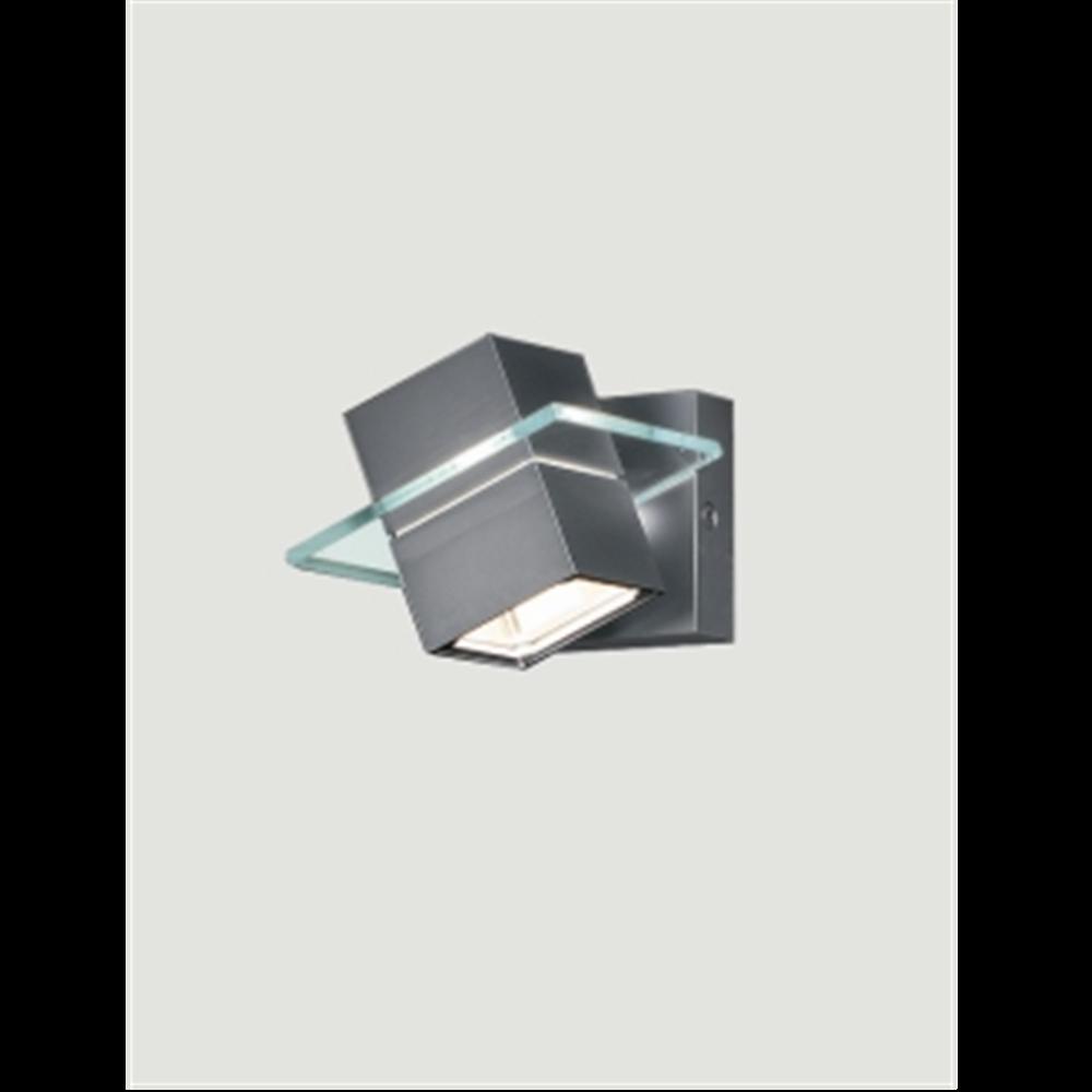 METI - zidna nadgradna svetiljka