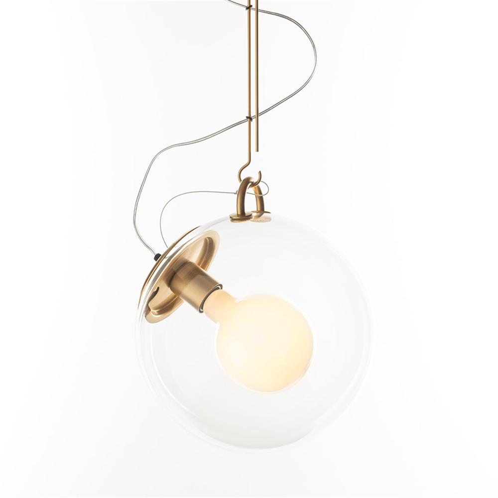 MICONOS SUSPENSION - viseća dekorativna svetiljka