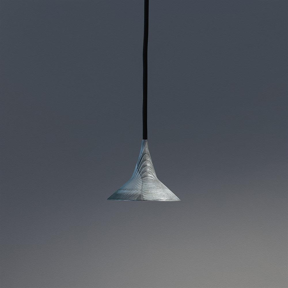 UNTERLINDEN SUNSPENSION LED 3000K ALUMINIUM - viseća dekorativna svetiljka