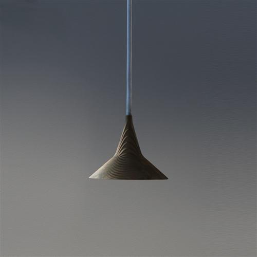 UNTERLINDEN SUSPENSION LED 3000K BRASS - viseća dekorativna svetiljka