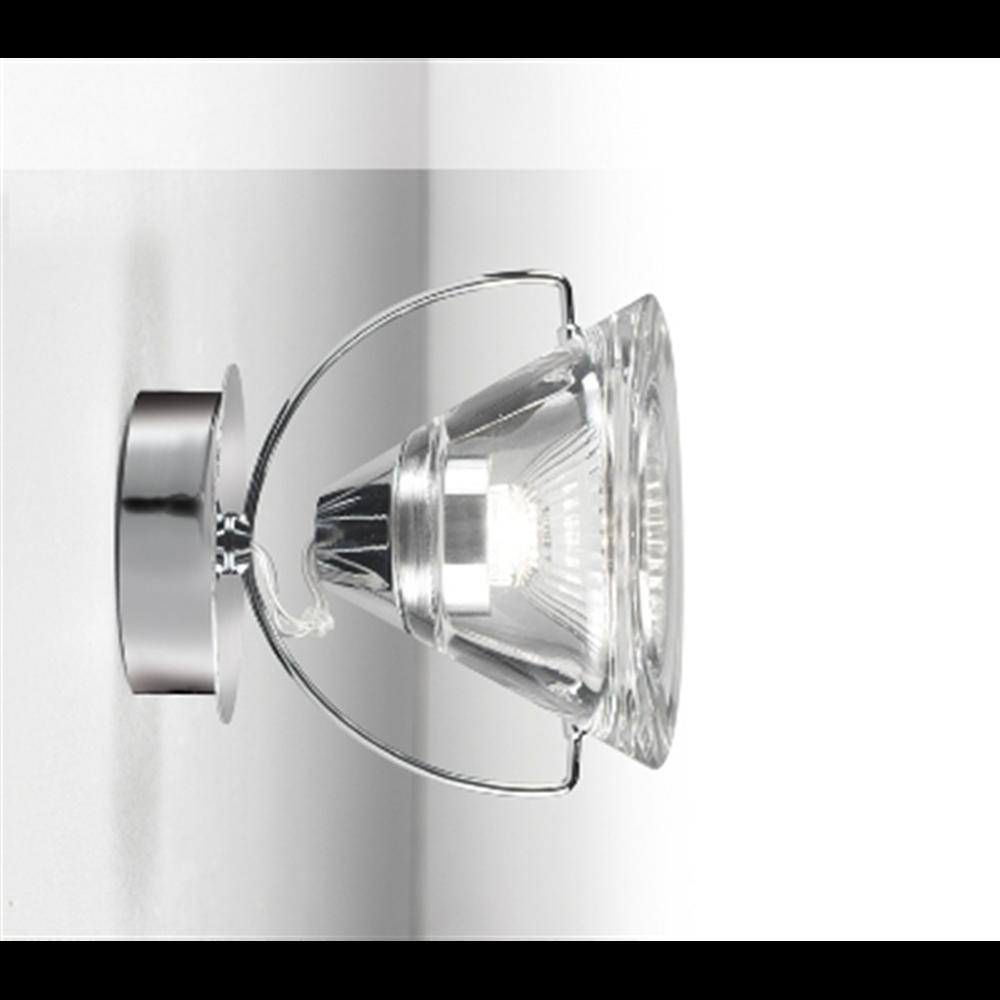WEDGE - zidna nadgradna svetiljka
