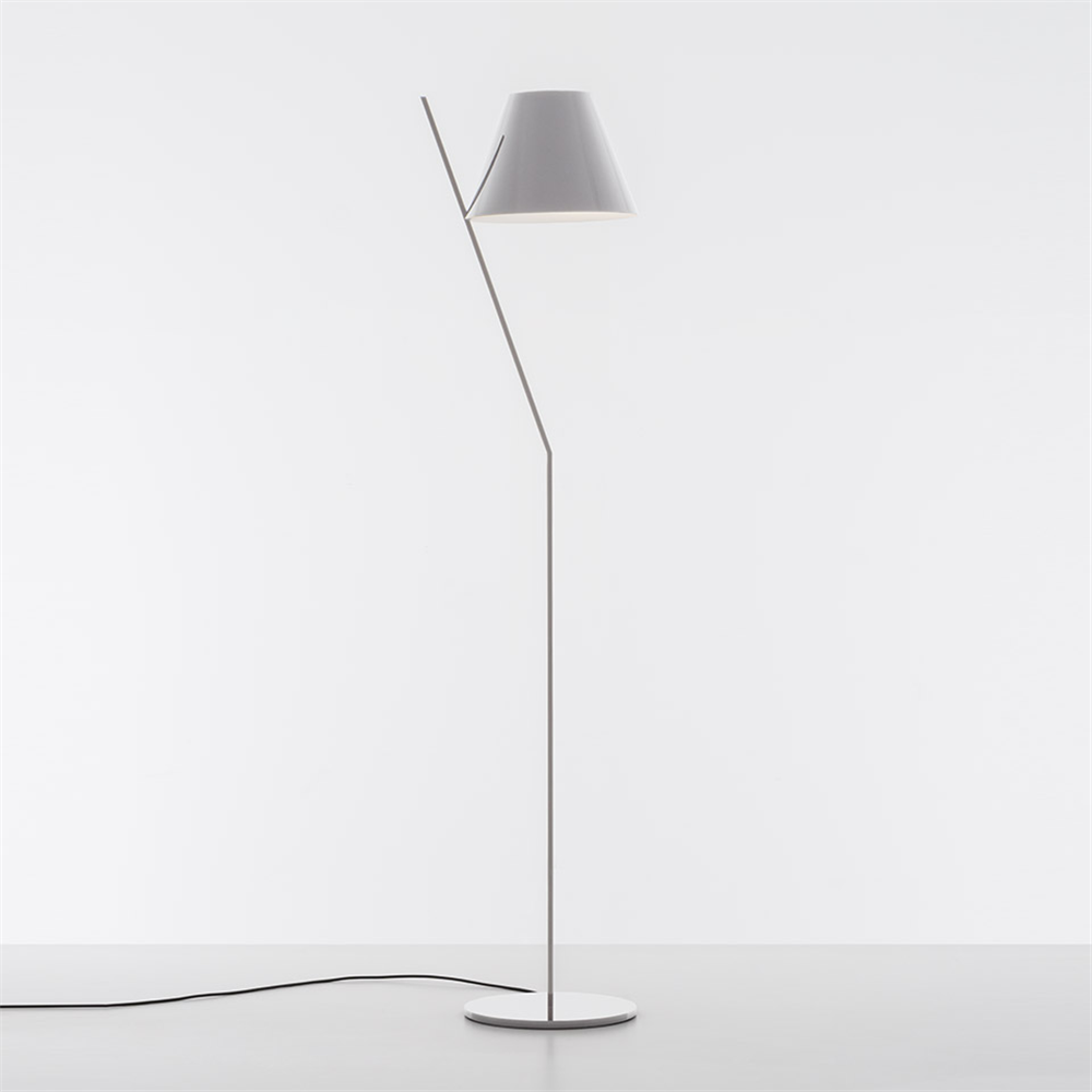 LA PETITE FLOOR WHITE  - podna dekorativna svetiljka