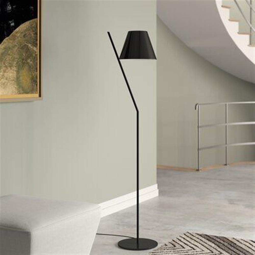 LA PETITE FLOOR BLACK - podna dekorativna svetiljka