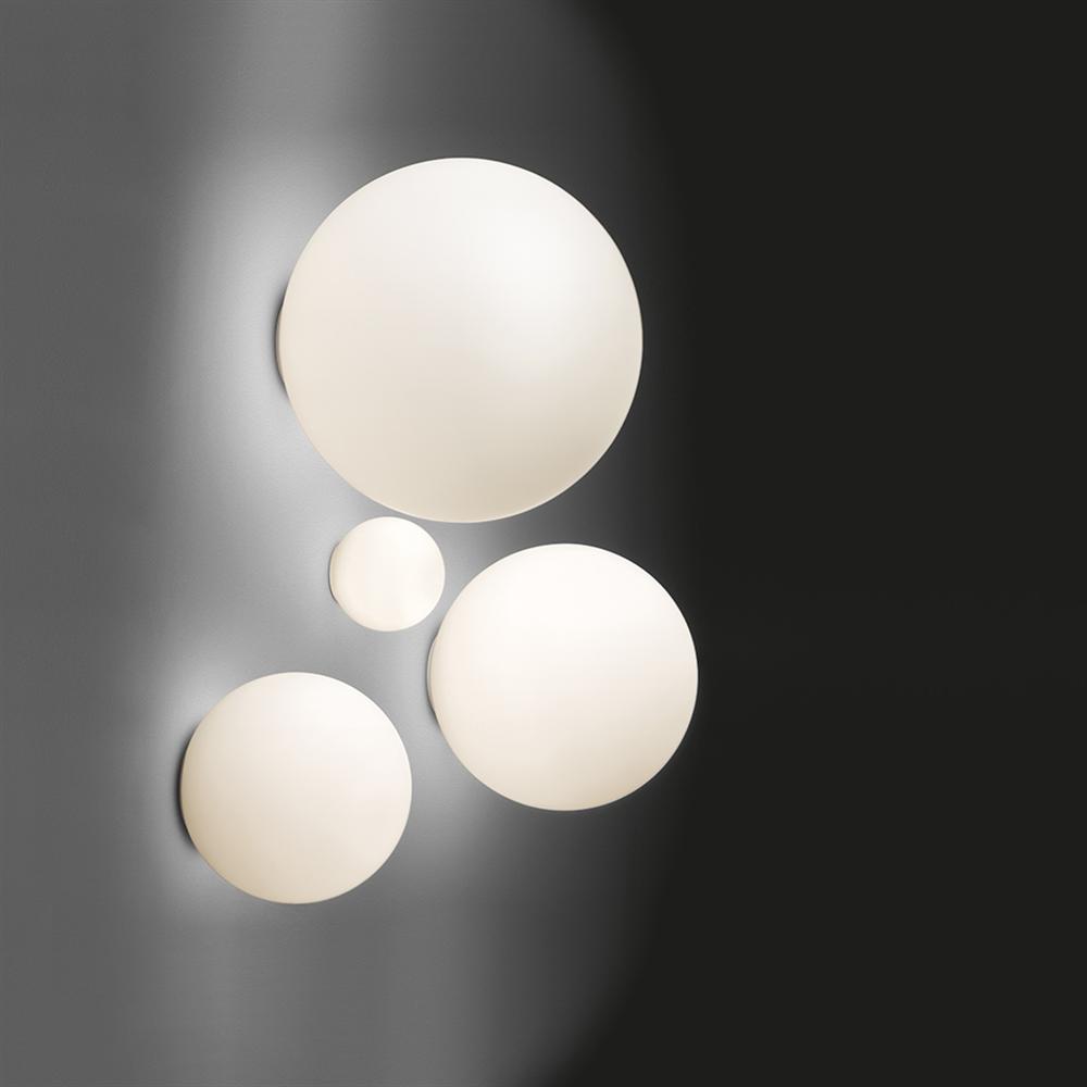 DIOSCURI WALL CEILING 14 - plafonska zidna dekorativna svetiljka