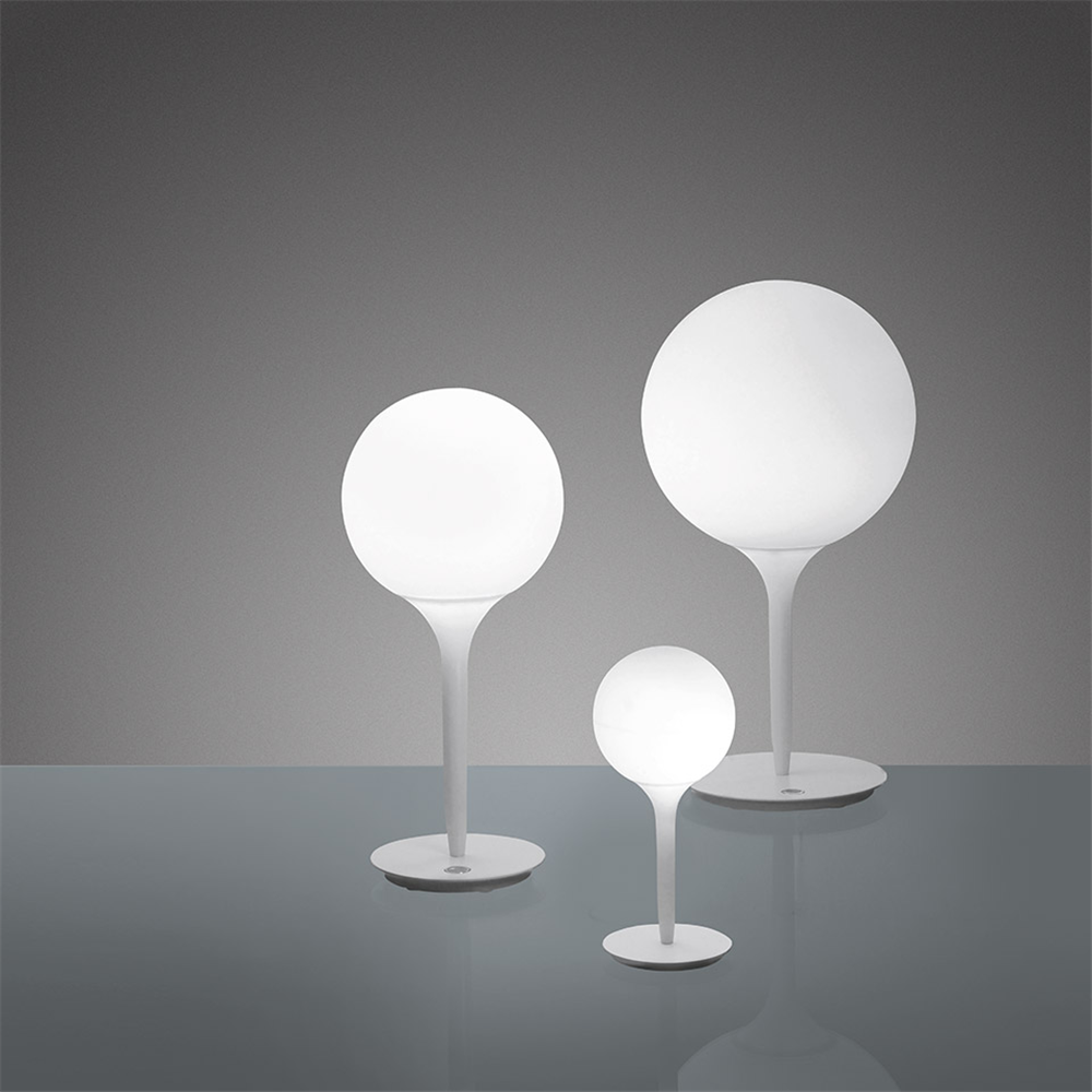CASTORE TABLE 25 - Stona dekorativna svetiljka