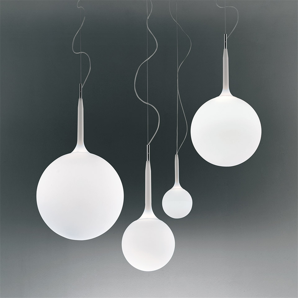 CASTORE SUSPENSION 35 - Viseća dekorativna svetiljka
