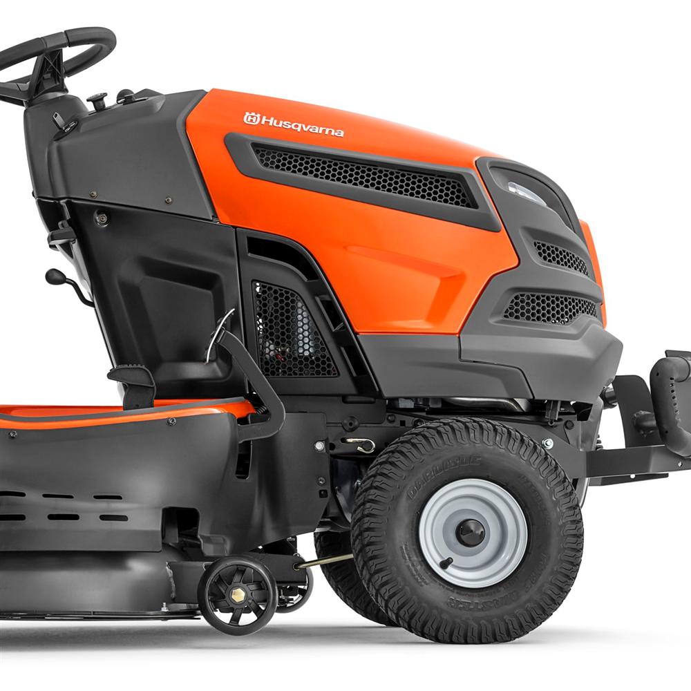 Husqvarna traktorska kosačica TC 342T