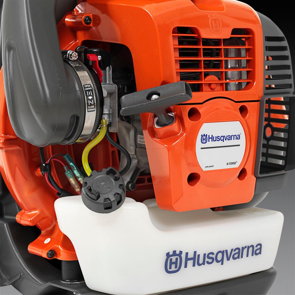 HUSQVARNA 580BTS