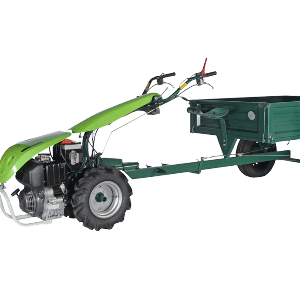 Motokultivator TPS LABINPROGRES  Mondial Greeny motor kohler 395