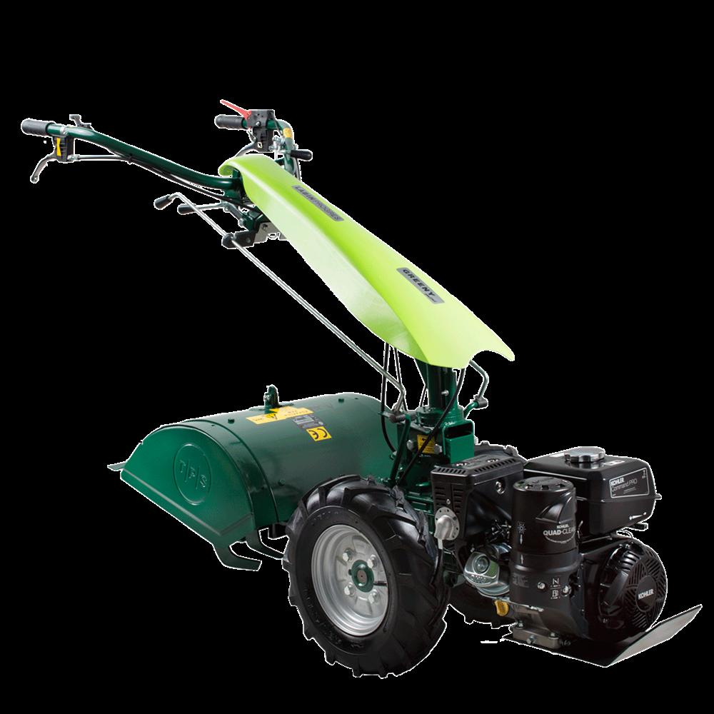 Motokultivator TPS LABINPROGRES Mondial Mini Greeny