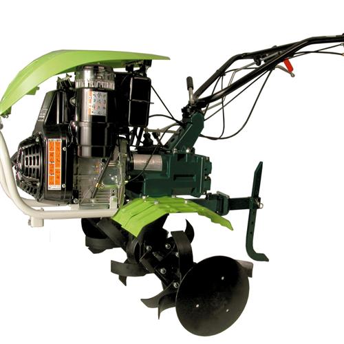 Motokopačica TPS LABINPROGRES Adria 04 Kohler benzin