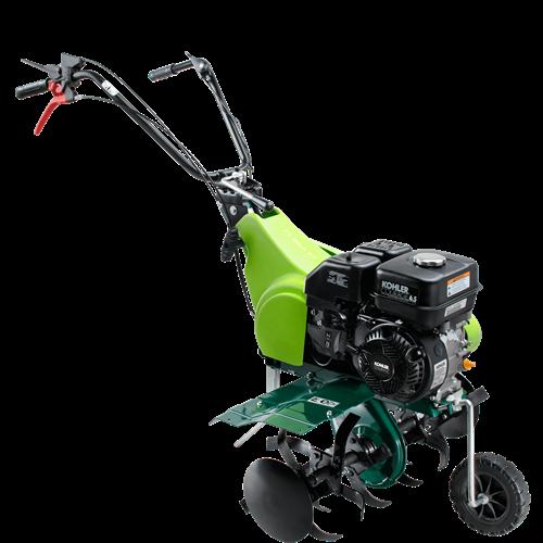 Motokopačica TPS LABINPROGRES FLora 55 motor Kohler