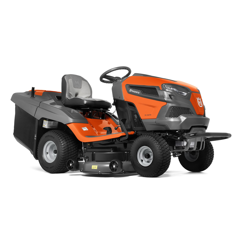 Husqvarna traktorska kosačica TC 242TX