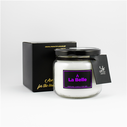 La Belle - Velika
