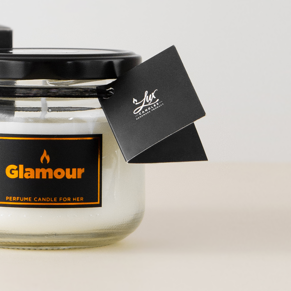 Glamour - Velika