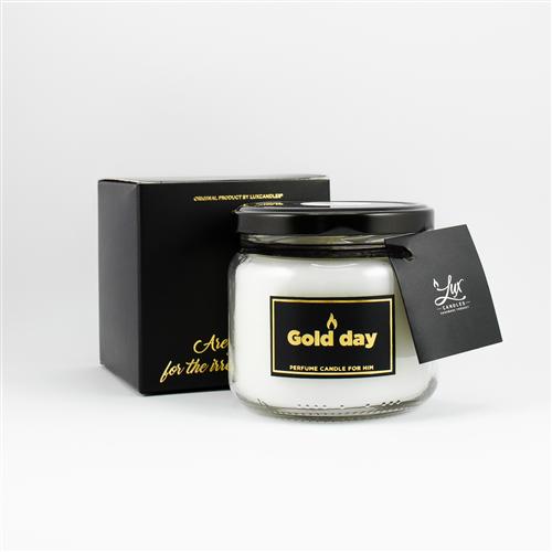 Gold Day - Mala