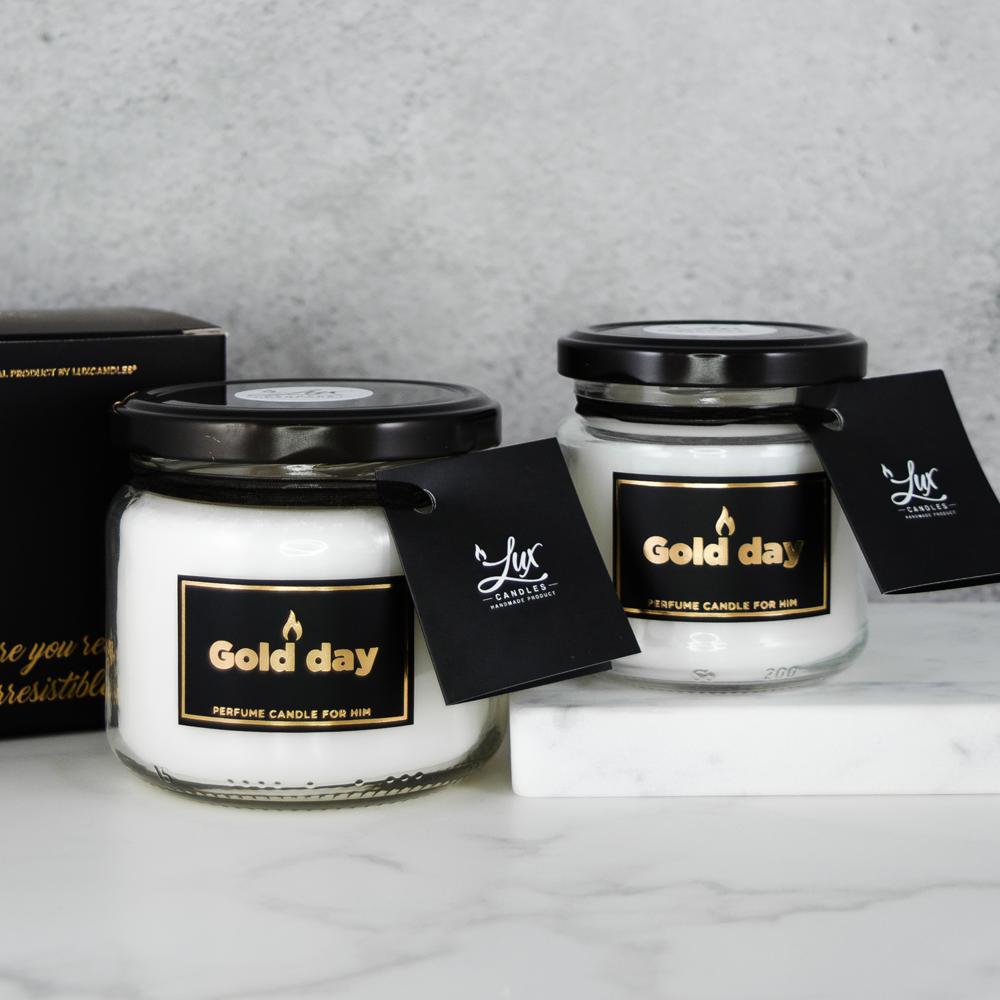 Gold Day - Velika