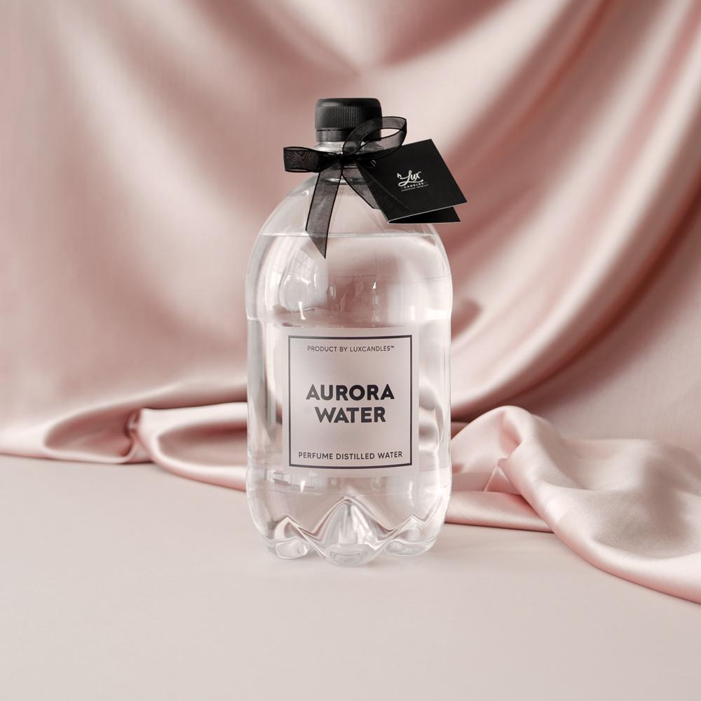 Aurora water