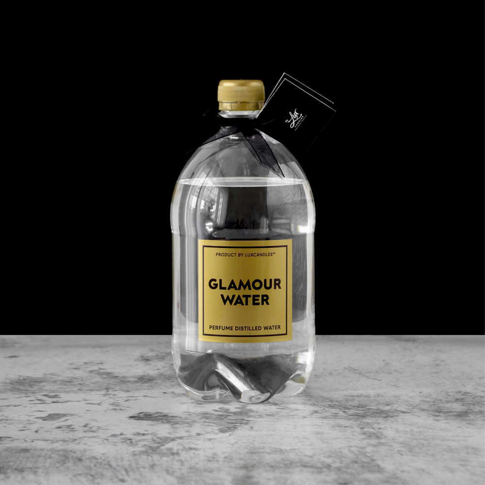 Glamour water