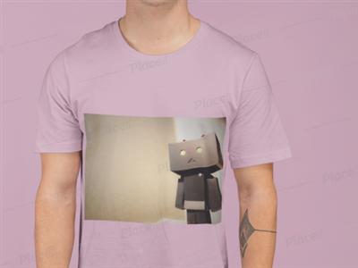 Robot majica