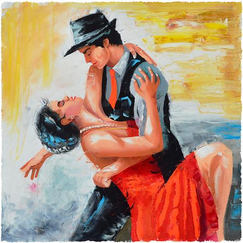 Plesači 1