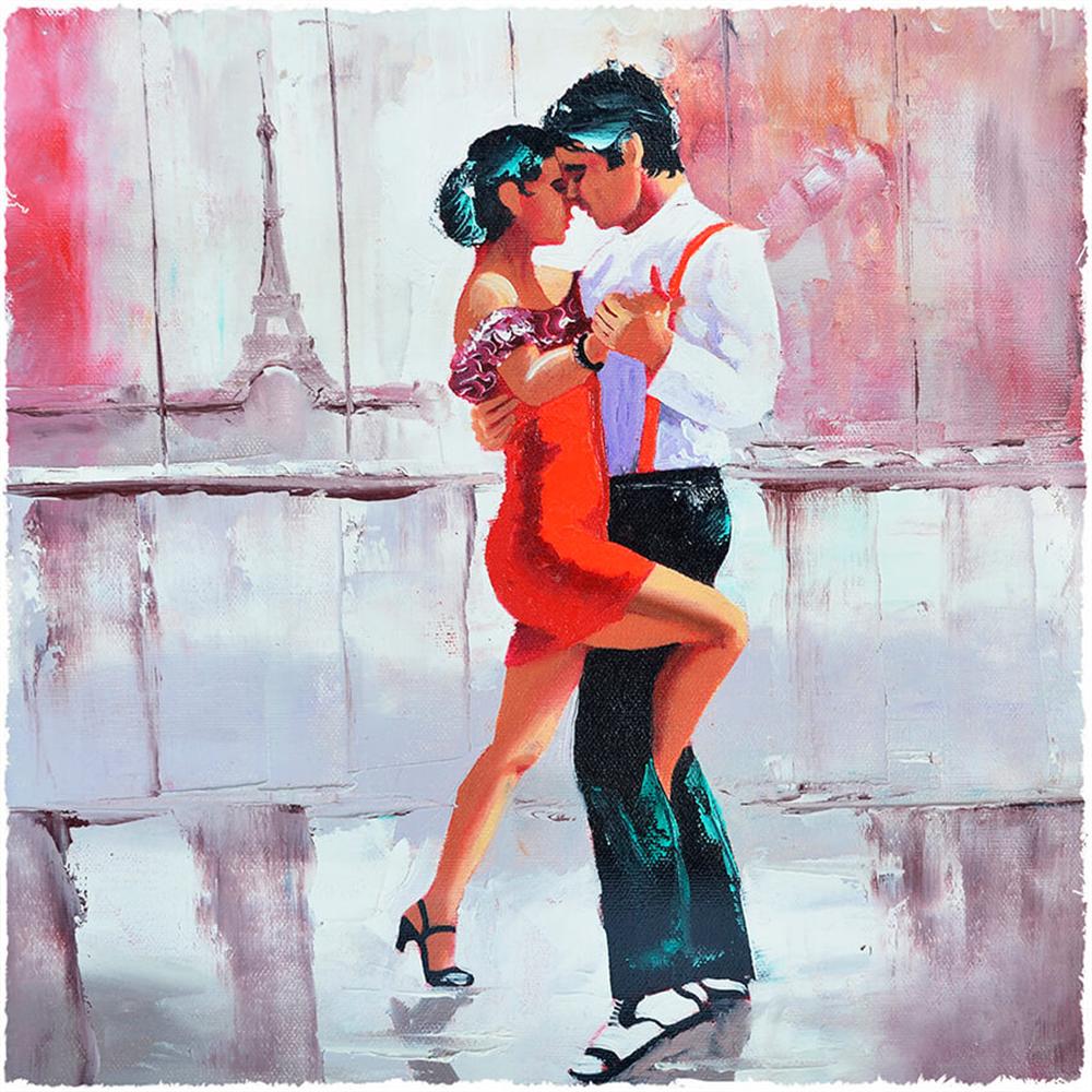 Plesači 2