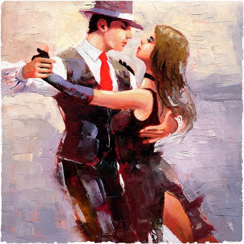 Plesači 4