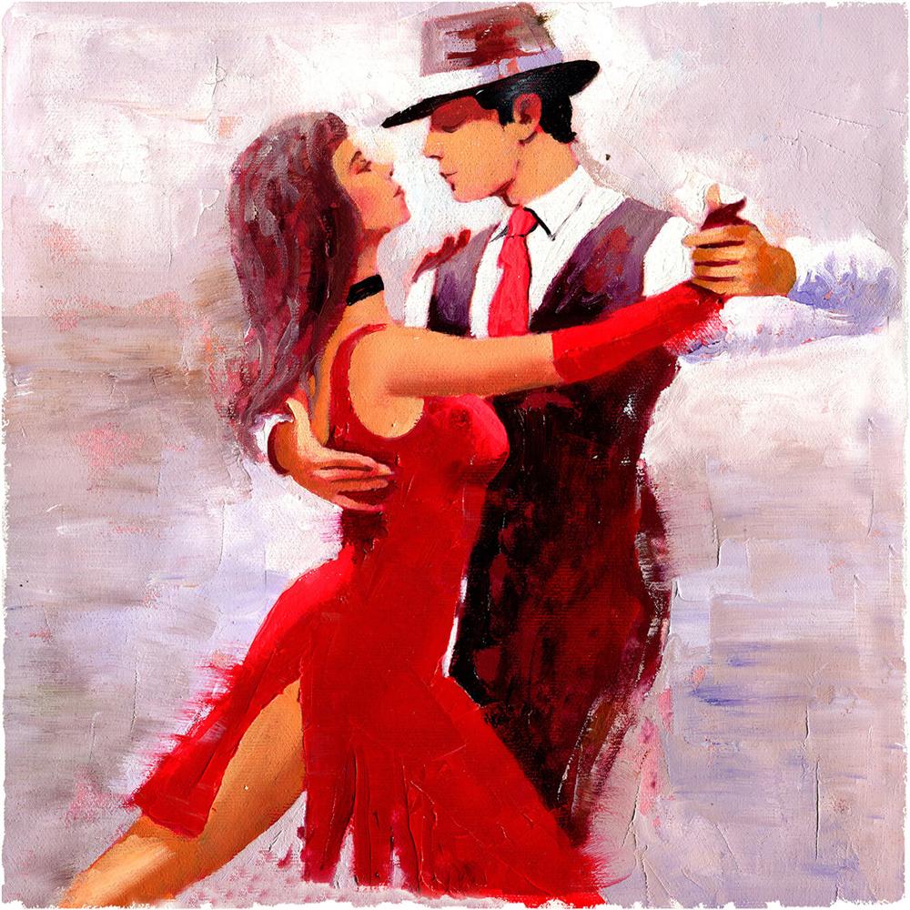 Plesači 7