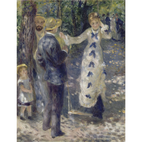 Renoir - The Swing