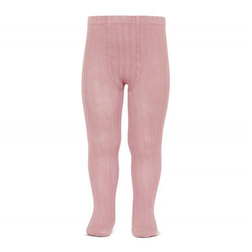 Hulahopke bledo roze boje rebrasti rad