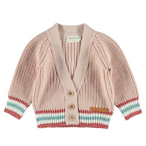 Letnji džemper za devojčice na kopčanje