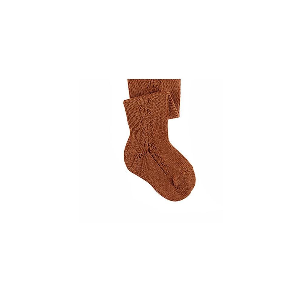 Hulahopke boje rdje , rad sa strane sa obe strane nogavica
