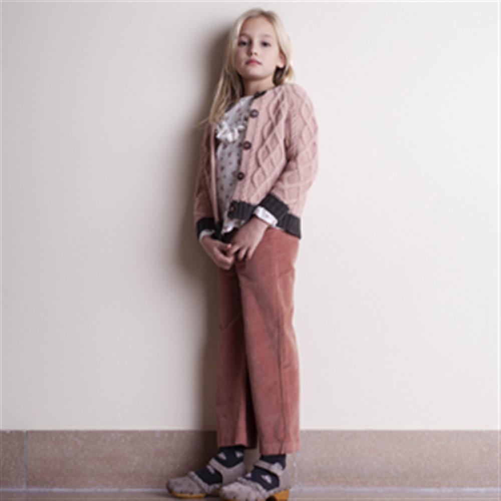 Boja tamno roze/pantalone od pliša mekane, udobne,idealne za jesen i zimu