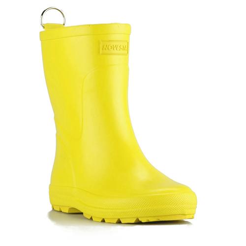 Gumene čizmice vrhunskog kvaliteta žute boje