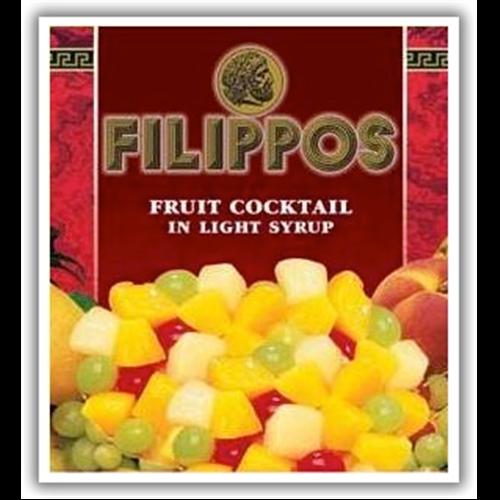 Kompot voćni miks Filippos 425ml