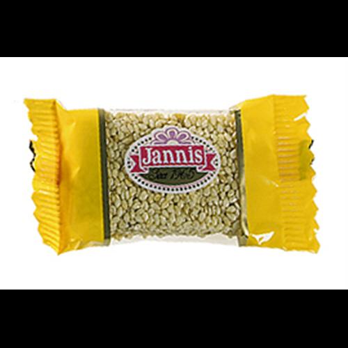 Pasteli sa susamom i medom mini bar Jannis 150gr