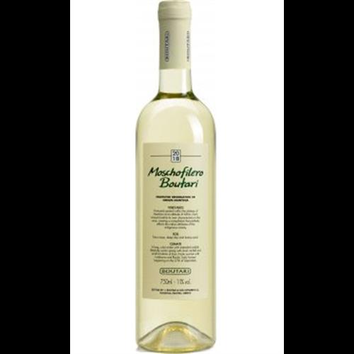 Moschofilero belo vino Boutari 0,75l