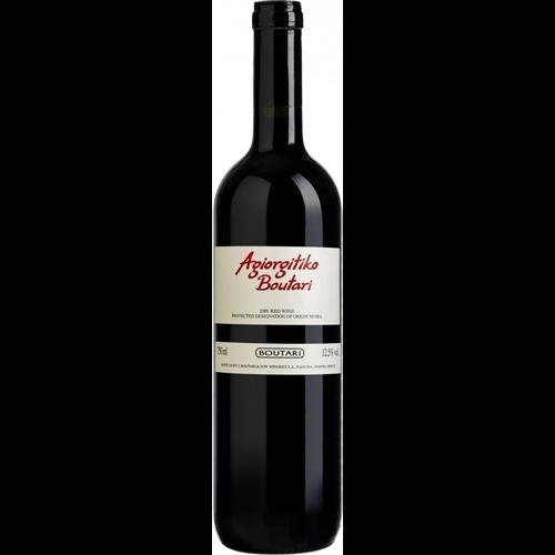 Agioritiko crveno vino Boutari 0,75l