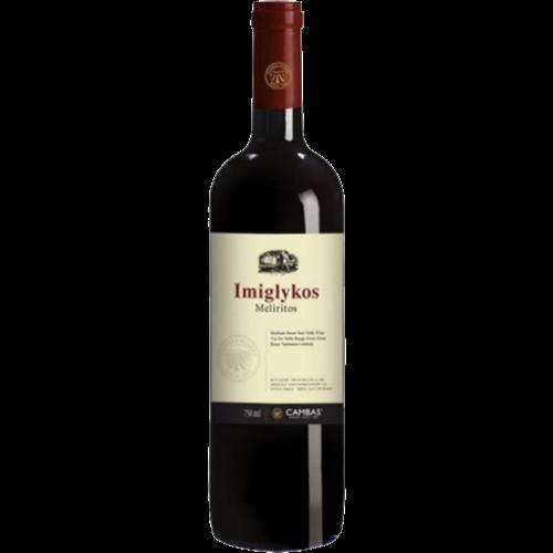 Imiglykos crveno vino 0,75l