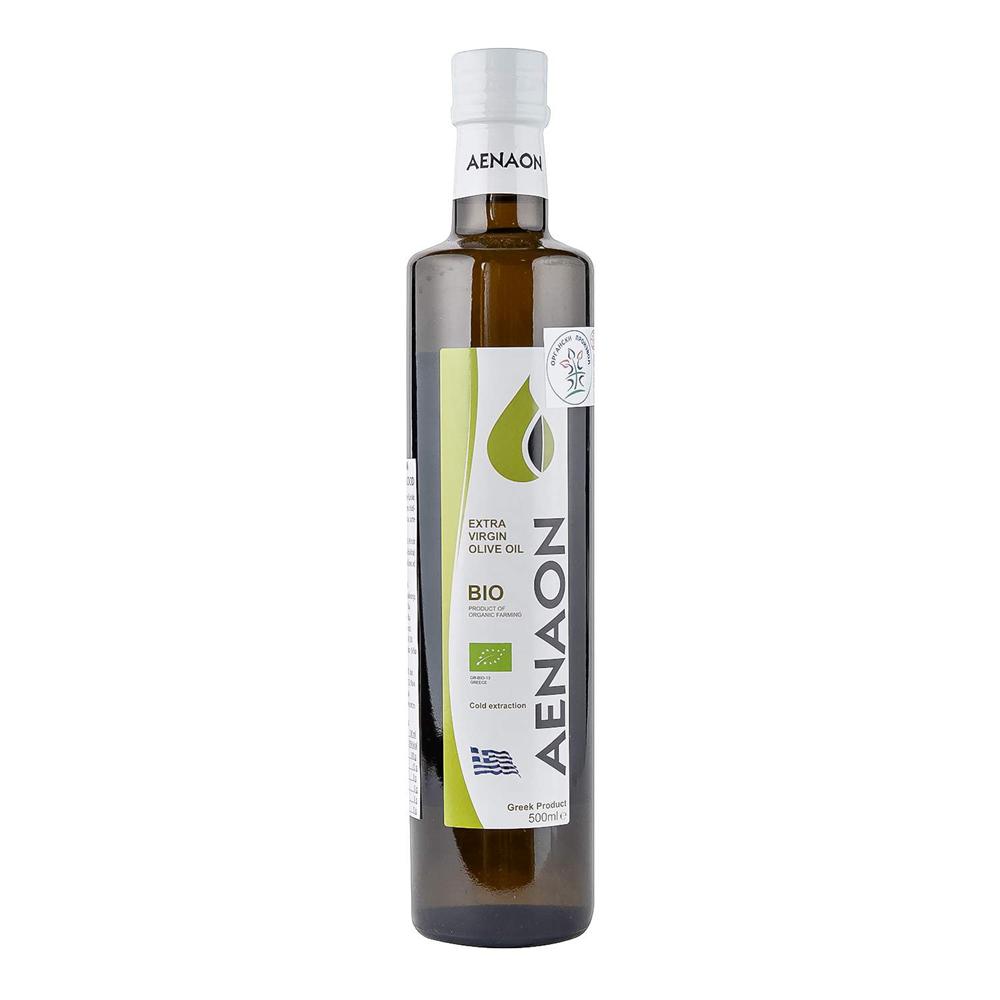 Maslinovo ulje ekstra devičansko Aenaon BIO 500ml