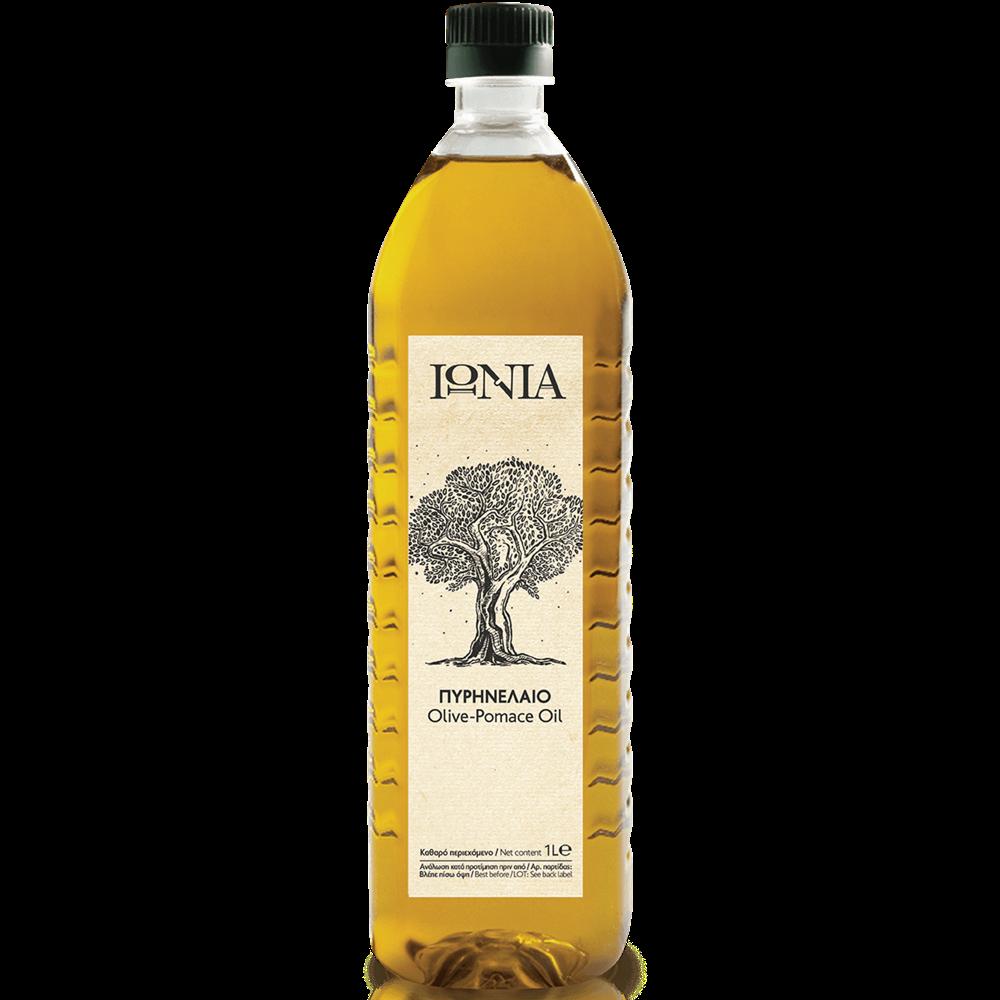 Maslinovo ulje od komine Ionia 1l