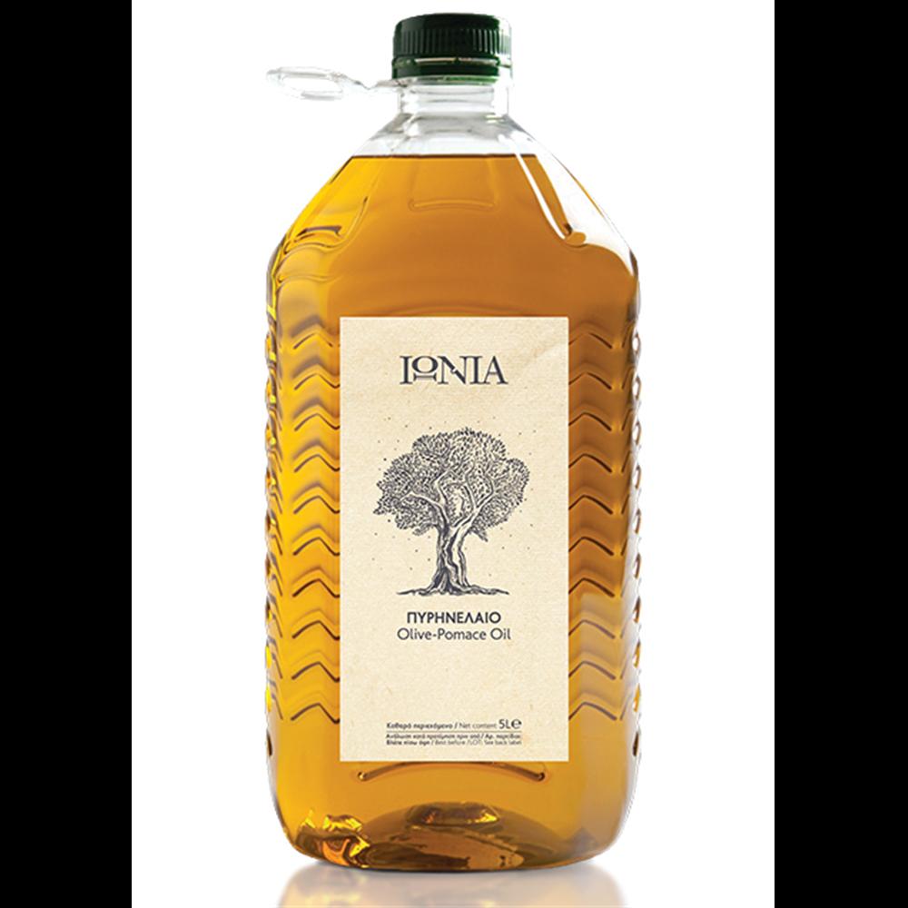 Maslinovo ulje od komine Ionia 5l