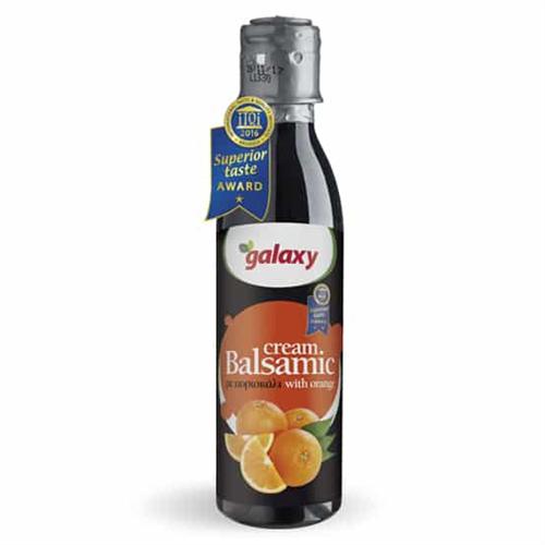 Balsamiko krem preliv sa pomorandžom Galaxy 250ml