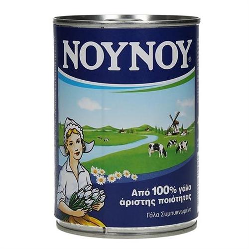 Kondenzovano mleko Noy Noy 400gr