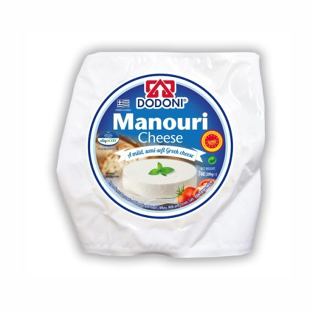 Manouri sir Dodoni 200gr