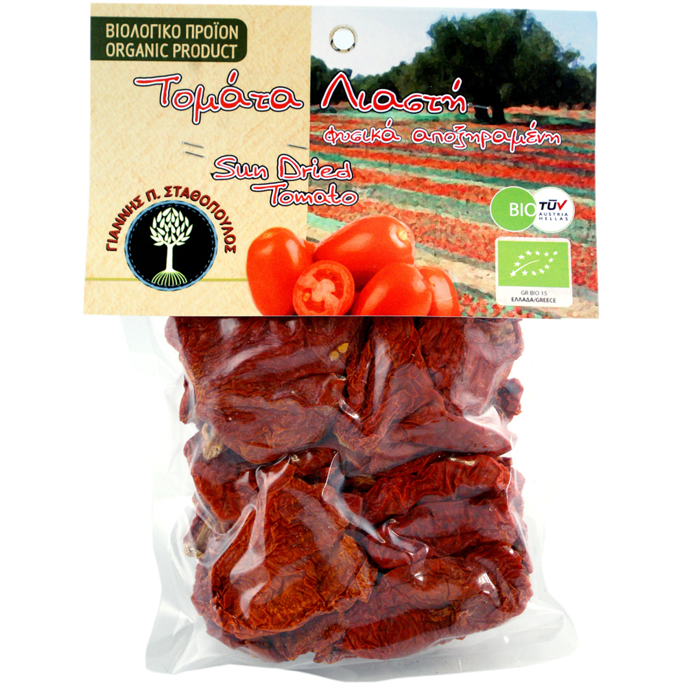 Sušeni paradajz Arcadia BIO 150gr