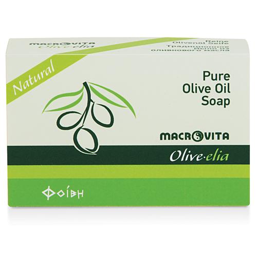 Sapun od čistog maslinovog ulja Natural Macrovita 100gr